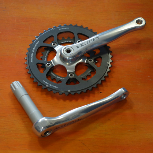 Middleburn RO2 Chainset